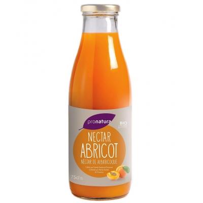 Nectar d'abricot producteurs 0,75l