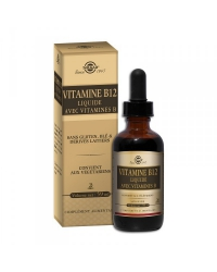 Vitamine b12 liquide 59ml