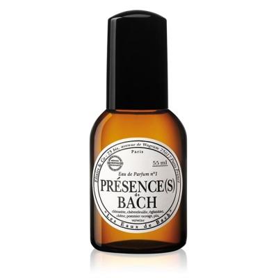 Eau de parfum presence 55ml