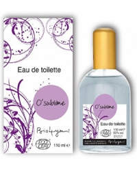 Eau de Toilette O'Sublime