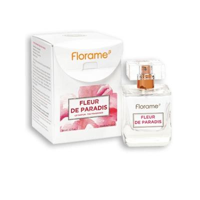 """Parfum """"fleur de paradis"""" 50ml"""