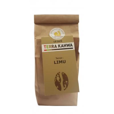 Café torréfié limu 250g