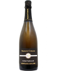 Crémant Brut, Méthode Traditionnelle