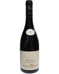 Irancy, Cuvée Louis Bersan