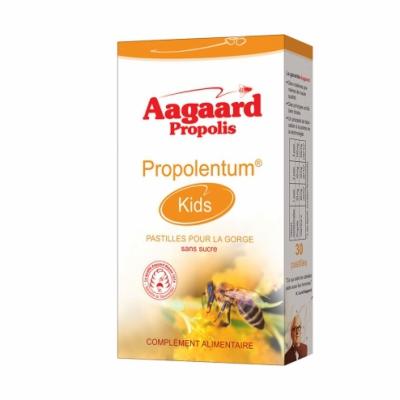 Propolentum kids 30 pastilles
