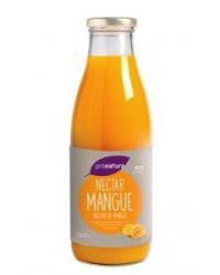 Nectar de mangue producteurs 0,75l