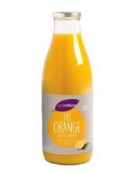 Jus d'orange producteurs 1l