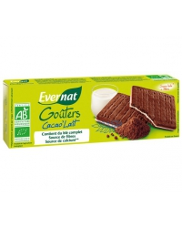 Goûters cacao'lait 150g