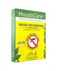 Bracelet anti-moustiques 1pcs