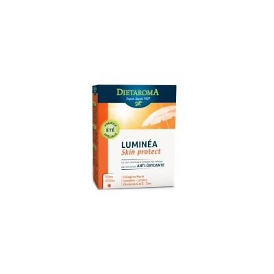 Luminéa skin protect 40comp