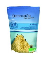 Sucre de Canne Blond Cristal