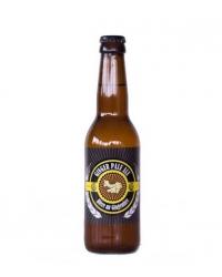Bière Blonde Ginger Pale Ale