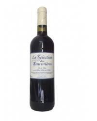 La Sélection des Tourmières, Vin de la Vallée de l'Aube