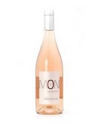 MON Rosé, Vin de Pays du Vaucluse