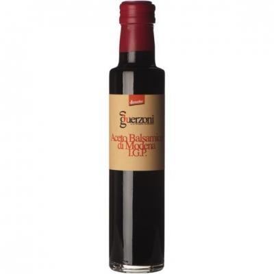 Vinaigre balsamique de modène demeter 250ml