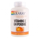 Vitamine C en Poudre Non Acide