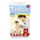 Tidoo - Couches Night and Day Maxi (7-18kg)
