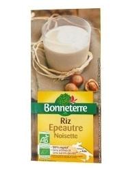 Boisson Épeautre Riz Noisette
