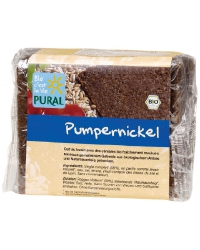 Pain Complet Pumpernickel