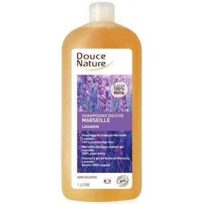 Shampooing douche marseille 1l