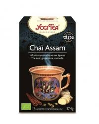 Yogi Tea Chai Assam