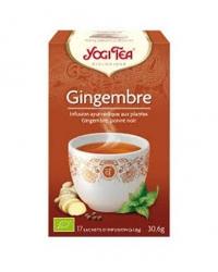 Yogi Tea Gingembre
