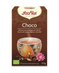 Yogi Tea Chocolat