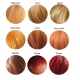 Coloration aube indienne blond 100g