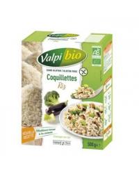 Coquillettes s/gluten valpiform 500g
