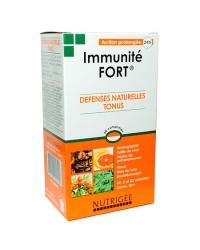 Immunité Fort