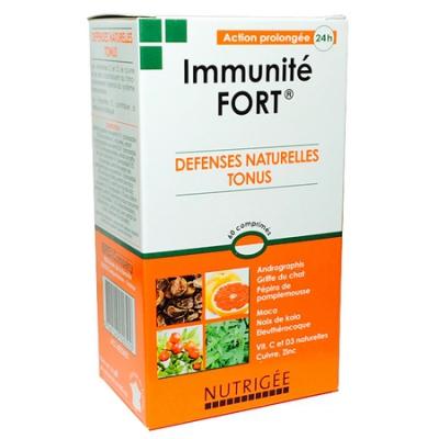 Immunité fort 30comp