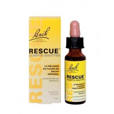 Rescue Compte Gouttes