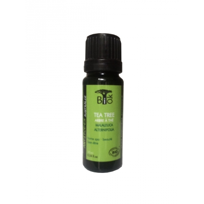 H.e tea tree bio.k 10ml