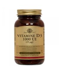 Vitamine D3 1000ui