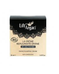Crème repulpante divine 50ml