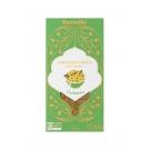 Lentilles Corail aux Epinards Dal Cachemire