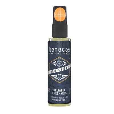Déo spray homme 75ml