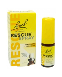 Rescue Spray Bach