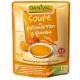 Soupe Potimarron et Quinoa