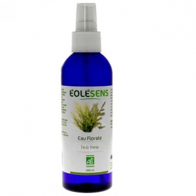 Eau florale de tea tree eolesens 200ml