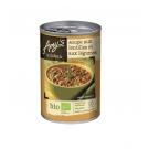 Soupe de Lentilles et Légumes