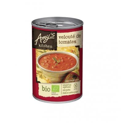 Velouté de tomate s/g 400g