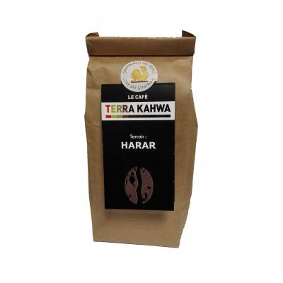 Café Torréfié Harar