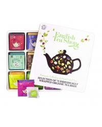 Coffret Tea Classic Selection
