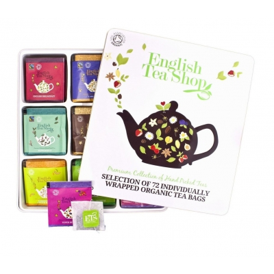 Coffret Tea Classic Selection