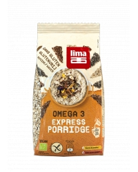 Express Porridge Oméga 3