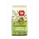 Express Porridge Spiruline Matcha