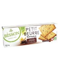 Petit Beurre Pépites Chocolat