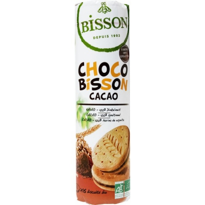 Biscuits Choco Cacao 300g