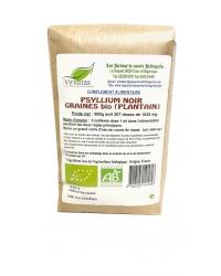 Psyllium Noir en Graines